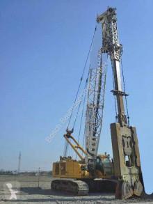 Grúa grúa sobre cadenas Soilmec SOILMECHC80 Crawler crane / Raupenkran