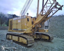 Grúa Liebherr HS852 Crawler crane / Raupenkran grúa sobre cadenas usada