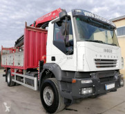 Iveco CAMION GRUA IVECO 310 4X2 FASSI 310 2006