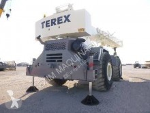 Terex RT555 4X4X4 used mobile crane