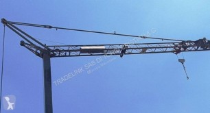 Saez self-erecting crane H 28