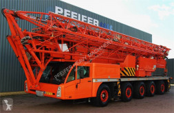 Spierings SK599-AT5 Valid Aboma -TCVT Inspection Till 03-202 used tower crane