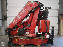 Automacara Fassi F220A.26 second-hand