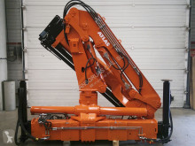 Kraan Atlas 125.2 tweedehands