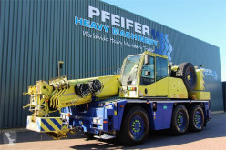 Demag AC40 City Drive And 6-Wheel Steering, 40t Capa