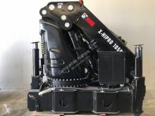 Grua Hiab X-HIPRO 1058 E10 grua móvel nova