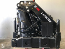 Grúa Hiab X-HIPRO 1058 E10 grúa móvil nueva