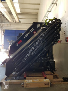 Hiab X-HIPRO 858 E10 autojeřáb nový