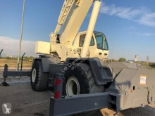 Grue mobile occasion Terex RT 555