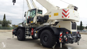 Grue mobile Terex Quadstar RT 1075