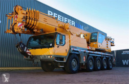 Grue mobile Liebherr LTM 1100-5.2 10x8 drive and 10-wheel steering, 100t