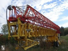 Simoes & Gil self-erecting crane 25x36x1000