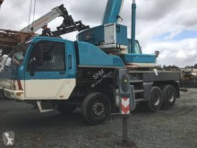 Terex TC 40L used mobile crane