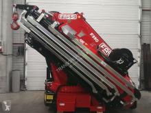 Grúa Fassi F990RA.2.28 xhe-dynamic grúa auxiliar nueva