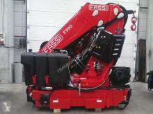 Кран вспомогательный Fassi F990RA.2.28 xhe-dynamic