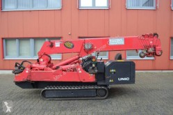 Unic URW-547 mini-macara second-hand