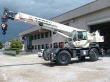 Terex RC40 grue mobile occasion