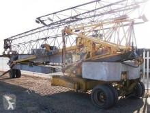 Grúa grúa de montaje rápido Ferro FSR 30i