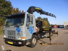 Camion Volvo FL10 360 INTERCOOLER plateau occasion