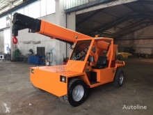 Omar S7000 grue mobile occasion