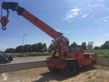 LIPA LP15 used mobile crane