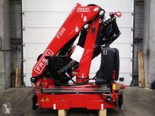 Fassi F255A.2.26 crane new