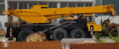 Grúa móvil Liebherr LTM1040-1