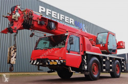 Demag AC40-2L Diesel, Drive And 4-Wheel Steering, 40 used mobile crane