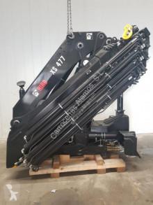 Hiab XS 477 E8 dźwig samojezdny nowy