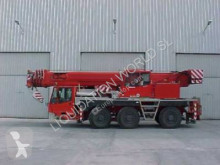 Demag AC 50 40 m used mobile crane macara mobilă second-hand