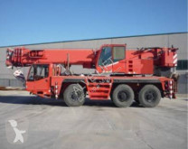 Demag AC 50-1 terex mobile crane 40 mts