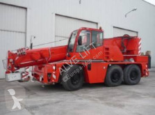 Demag AC 40-1 31,2 mts mobile crane