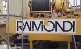grua Raimondi MR 99
