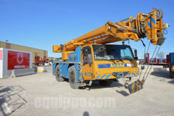 Terex Demag AC35L grue mobile occasion