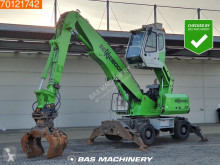Sennebogen 818 Sorting grabble - Dutch machine