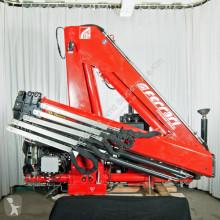 Ferrari auxiliary crane