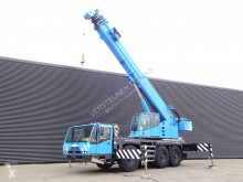 Demag AC50-1 / TELMA-BRAKE / / 40MTR BOOM used mobile crane