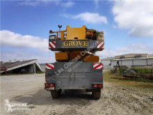 Grue mobile occasion Grove GMK 3050 Todo terreno
