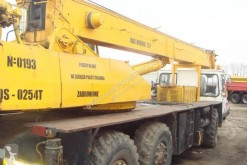 Hydros DS0254T used mobile crane