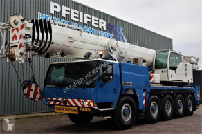 Liebherr LTM 1095-5.1 10x8 drive and 10-wheel steering, 95t grue mobile occasion