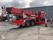 Grue mobile Grove TT 865 BE
