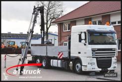 camion DAF MKG HKL 231 HPa6, Funk, TÜV 07/2020