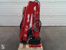 Maxilift Ant M50.2 ERS