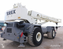 Terex RT 555 macara mobilă second-hand