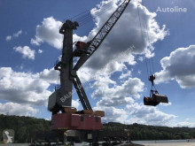 Liebherr LHM 250 Litronic grue mobile occasion