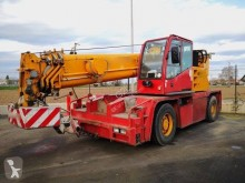 Demag AC30/CITY *PETITES ROUES*KLEINE RÄDER*SMALL WHEELS* macara mobilă second-hand