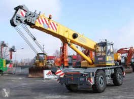 Locatelli mobile crane gril830
