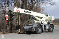 Macara mobilă Terex a300 4x4