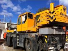 Grue mobile Liebherr LTM 1045 1050 DESPIECE COMPLETO