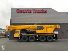 Liebherr mobile crane LTM